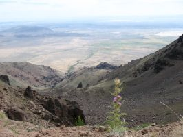 Steens Mountain View by Lynx38