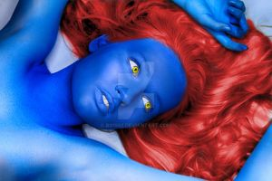 Mystique? by bo1982