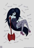 Marceline by ThrillCube