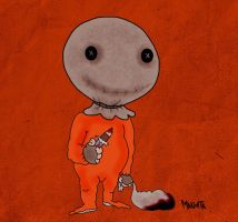 Trick r Treat by Makinita by Makinita