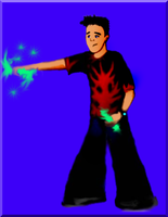 Raver Updated by th3limit
