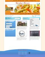 MoM Website Design 2 by docholiday2005