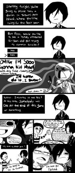 If Hiimdaisy Drew P3 Comic pt1 by lewd-dodo