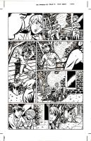 The Sundays 2 page 12 inks by ScottEwen