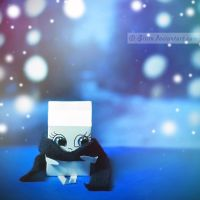 So cold by Siilin