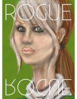 Rogue X by mikestimson2003