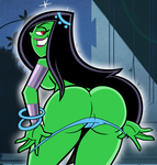 Commission: Desiree's Bootylicious by grimphantom