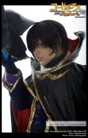 Lelouch of the Rebellion R2 by Tsubaki-chan