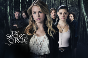 The Secret Circle Wallpaper 02 by Nikola94