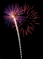 2012 Fireworks Stock 42 by AreteStock