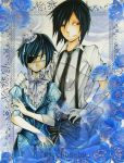 black butler finished by psychoseby