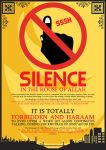 Silence In The House Of Allah by billax