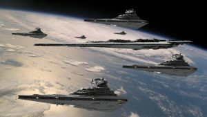 The Empire at large-widescreen by webname05
