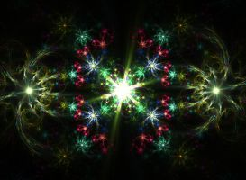 fractal 197 by Silvian25g