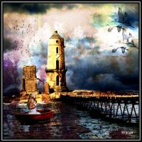 The Tower by Godiva500