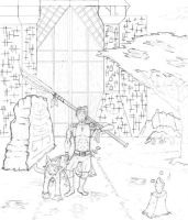 WoW i think by ARTBoY-M
