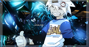 Soul Eater Sig. by LifeAlpha
