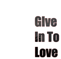 Give In by Equality-Forever