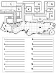 Sample Classic Dungeon Map by JPHazen
