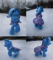 A Great and Powerful Sculpture by razzyrazz