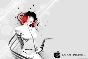 You are Targeted by Canxerio