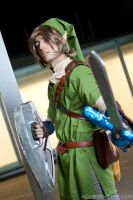 link cosplay 4 by Spiral-simon