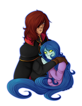 I'll Stand By You by HoshiNoDestiny