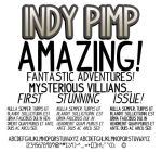 Indy Pimp by andehpinkard