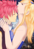 Nalu // Burning passion by MissElfy