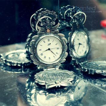 Time by EliseEnchanted