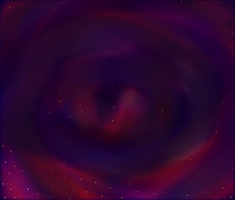 The Eye of the Universe by SuperRawrX
