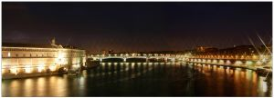 Toulouse by night by s-l-e-e-p-y-h-e-a-d