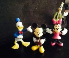 Mickey Mouse collection by AquaAngel1010