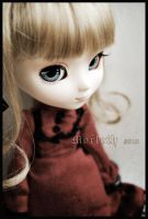 Pullip Shinku by morloz