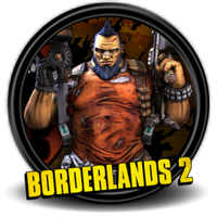 Borderlands 2 - Icon by DaRhymes