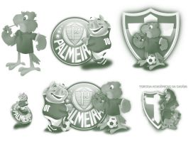 Bhushes Photoshop Palmeiras by leofiger