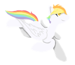 +MLP:DB -Cloud Stiker+ by Flow3r-child