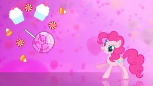 Awesome Pinkie Pie by AbsentParachute