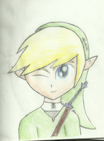 Link by My-Little-Zodia