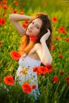 Poppy Effect 2 by platen