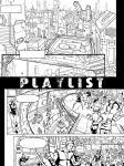 Playlist Anthology Preview by thecreatorhd