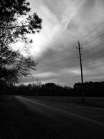 The Back Way by AllIniquity
