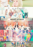 150728|(Share PSD) Heart Attack|MrAce by sanjisan21