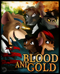 Blood and Gold by NightMagican