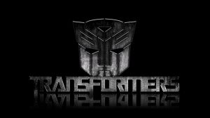 Transformers Wallpaper by Traumuhh