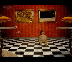 The room of illusion by barockgurke228