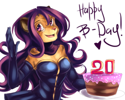 HBD! by EvilOverlord0