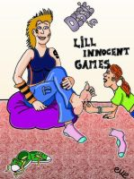 Innocent games by Roses4ever