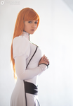 She's a girl of strong spirit - Orihime Inoue by ToxicHime