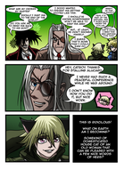 Excidium Chapter 10: Page 16 by RobertFiddler